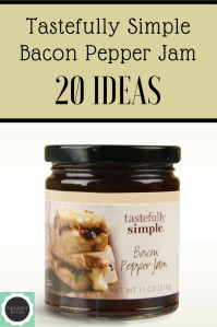 20 Uses for bacon pepper jam