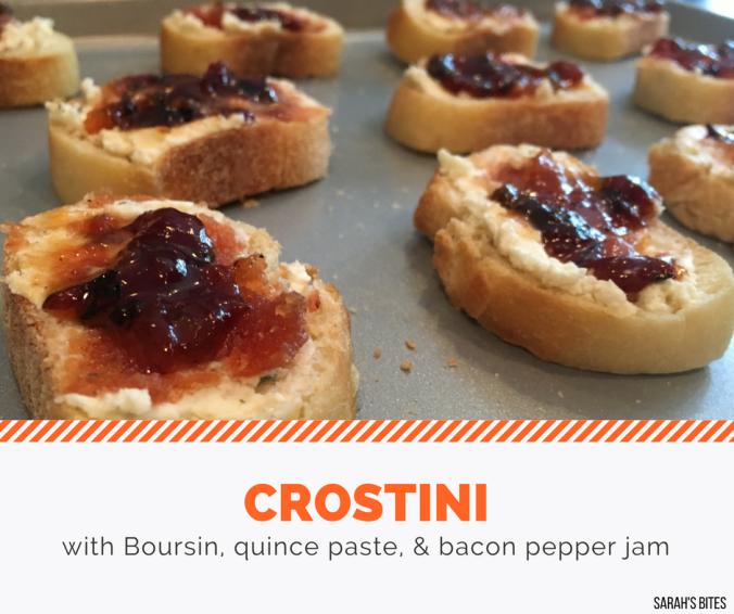 Crostini