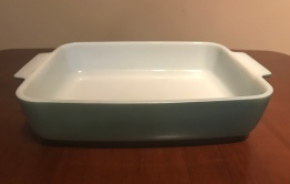 Heinz Promotional Baking Dish #503, 1953