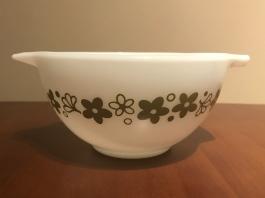 Spring Blossom Cinderella Bowl, 1970s