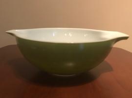 Verde Cinderella Bowl #444, 1970s