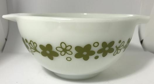 Spring Blossom Cinderella Bowl