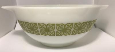 Verde Cinderella Bowl